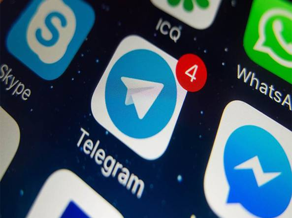 [04/08] Telegram: attacco hacker in Iran! Telegr10