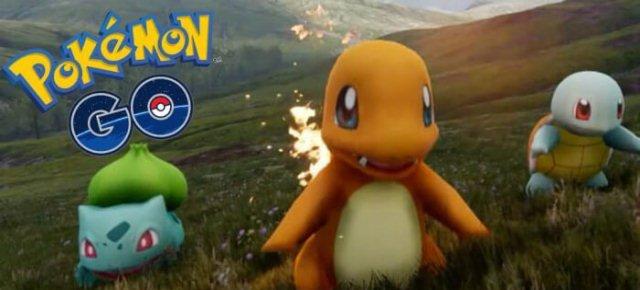 Si licenzia per giocare a Pokemon Go X6cea910