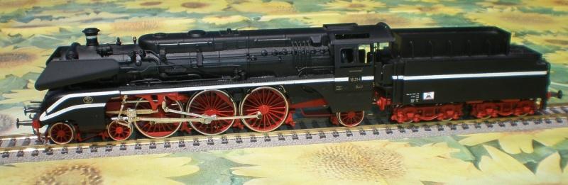 Der Schorsch - Lok 18 314 Met_1810