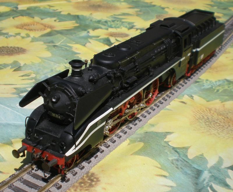 Der Schorsch - Lok 18 314 Met_1811