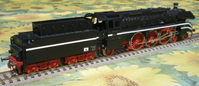 Der Schorsch - Lok 18 314 Met_1813