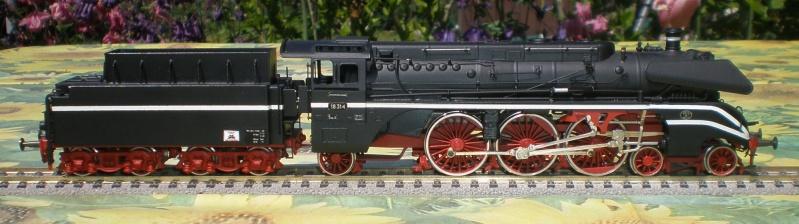 Der Schorsch - Lok 18 314 Met_1814