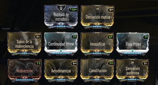 Build contra Corruptos Mirage10