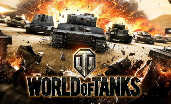 World of Tanks Worldo10