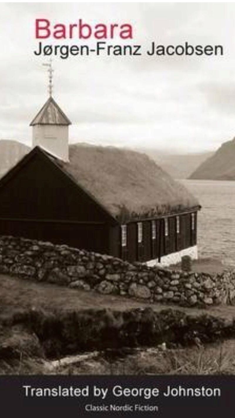 Jørgen-Frantz Jacobsen [Îles Féroé] Image19