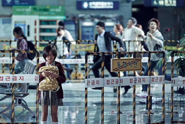 Dernier train pour Busan [Yeon Sang-Ho] Image33