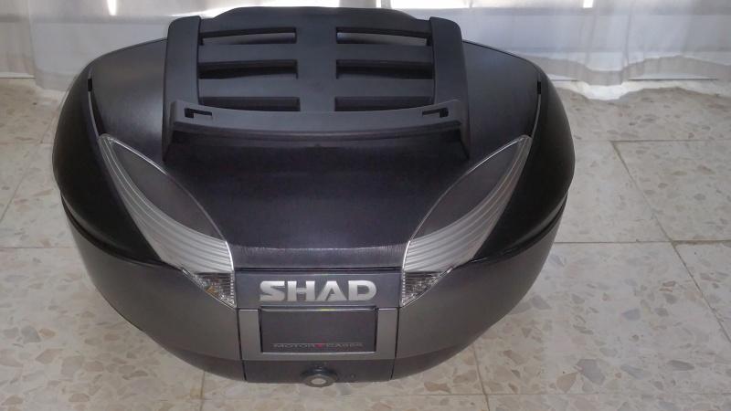 Top case SHAD  sh48 (VENDU) 20160611