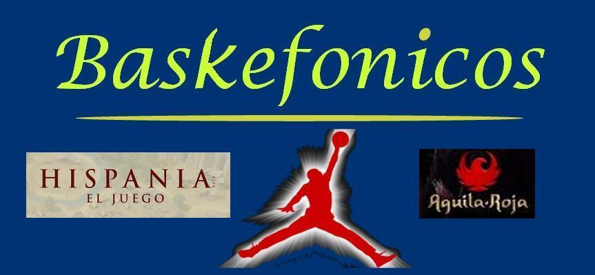Baskefonicos