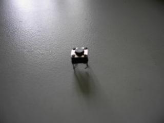 Tuto pour ajouter un bouton rapide fire (turbo) sur une wiimote avec LED témoin Pict0020