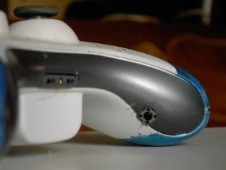 Tuto pour ajouter un bouton rapide fire (turbo) sur votre manette 360 Pict0112