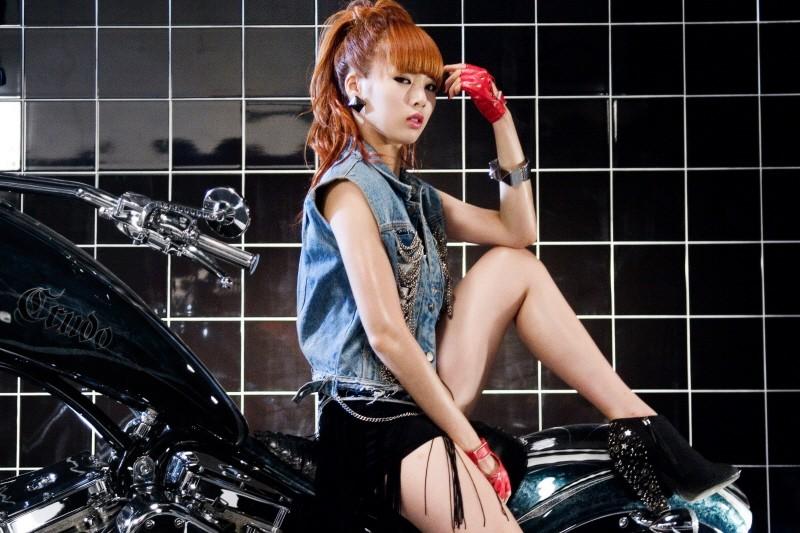 4minute Kim_hy11