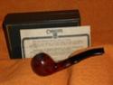 """Anciennes collections """"Pipe de l'Année"""" Chacom 200110"""