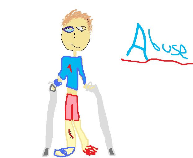 My MS Paint Pictures Callum10