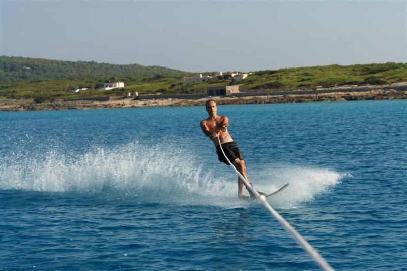 Esquiada en Formentera  Dsc05613
