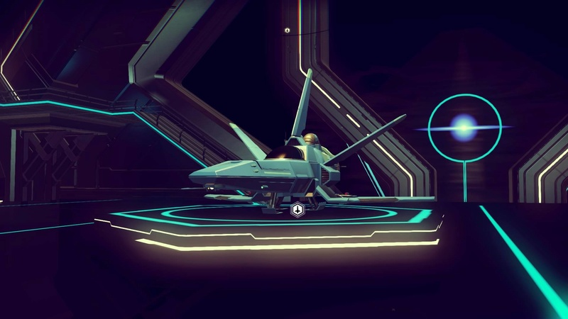 No Mans Ships! (ship thread) Bluest11