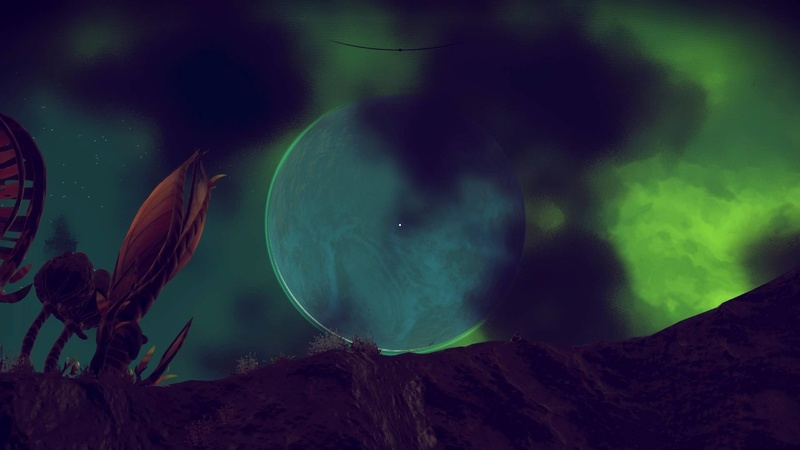 No Mans Skies (picture thread) Planet11