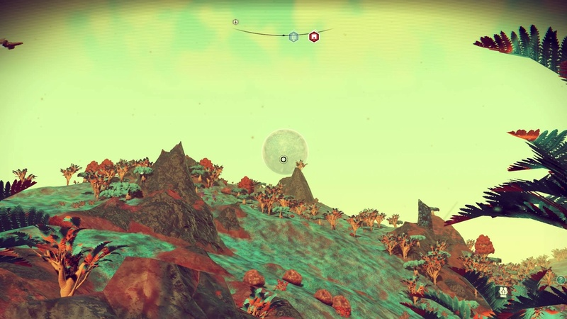 No Mans Skies (picture thread) Planet12