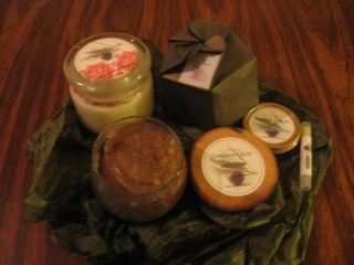 Olive Natural Beauty Products Review & Giveaway ends 9/16 00311