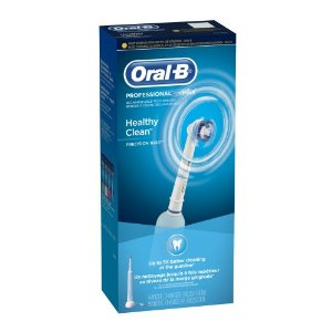 Oral B Professional Healthy Clean Toothbrush Review 41tk3t10