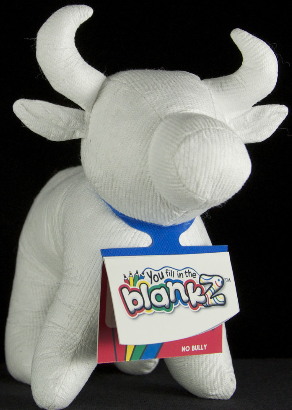 blankZ Toy Review & Giveaway ends 9/24 Bully10