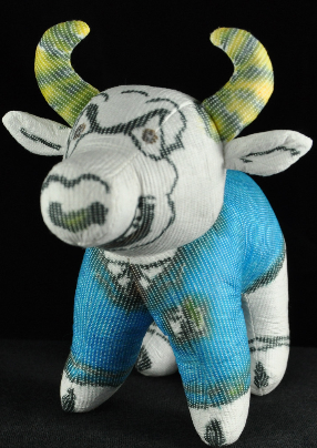 blankZ Toy Review & Giveaway ends 9/24 Bully210