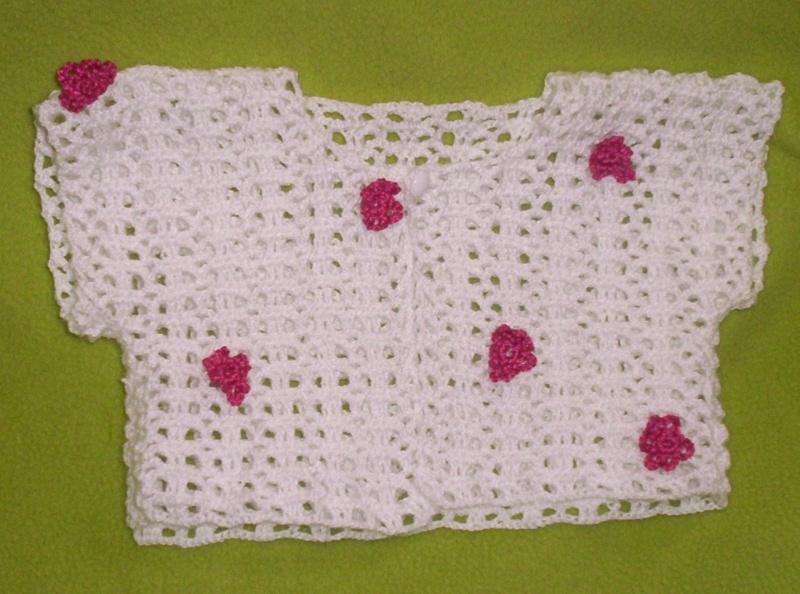 La boutique de Kath: tricots et confection textile pour reborns - Page 2 Tricot13