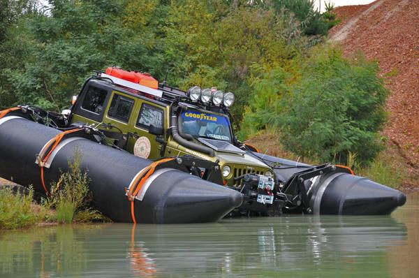 Le Jeep più strane dal mondo, prototipi, versioni uniche e rarità......postiamole quà!!! 31324_10