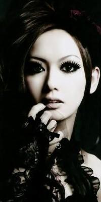 Shiori Itsuki