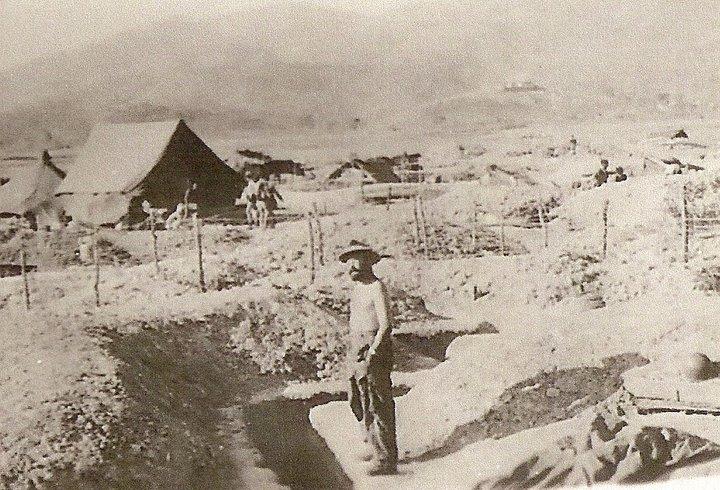 Hmoob & Tsov Rog Fab Kis 1950-54 ( Saib duab nias ntawm no ) 16827212