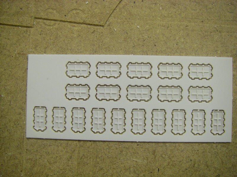 Bismarck 1:100 nur die Aufbauten  Imgp8514
