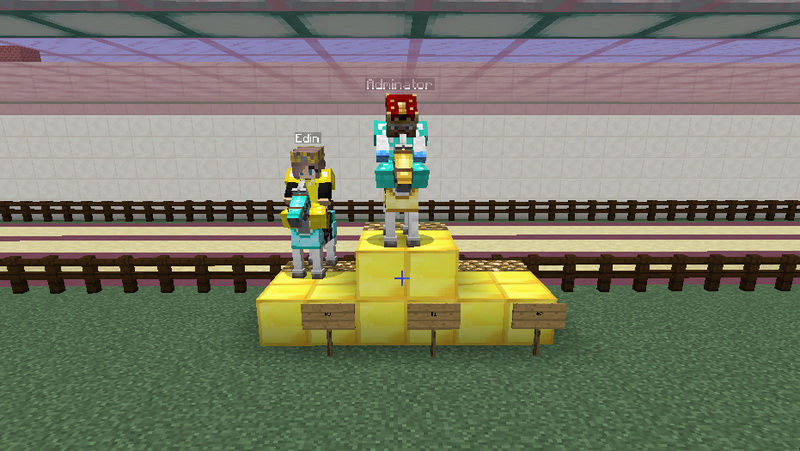 Minecraft pictures. - Page 2 2016-010