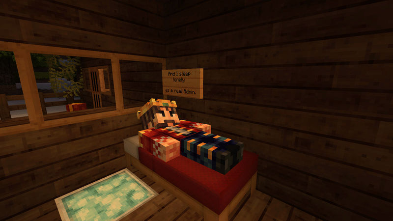 Minecraft pictures. - Page 2 2016-012