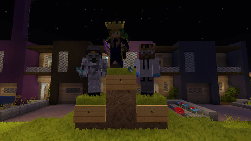 Minecraft pictures. - Page 2 2016-015