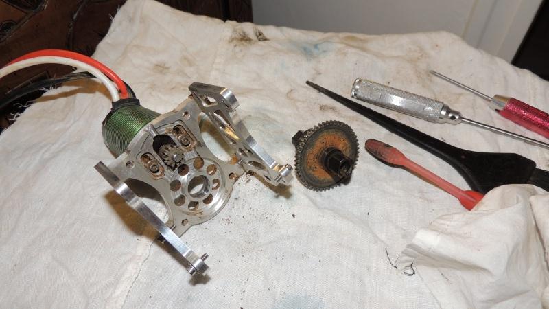 Le Flux HP de Gosraider, Kit différentiel central Alza Racing, Combo Castle Mamba X  - Page 12 Dscn5132