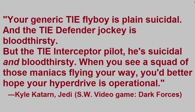 Tie Interceptor , MPC Starwa10