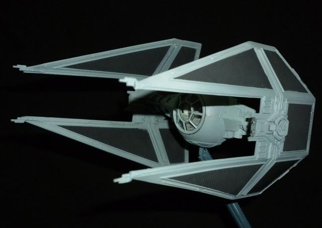 Tie Interceptor , MPC Tie-in10