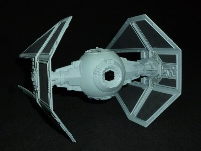 Tie Interceptor , MPC Tie-in13