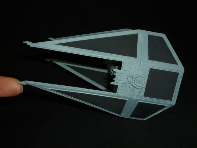 Tie Interceptor , MPC Tie-in14