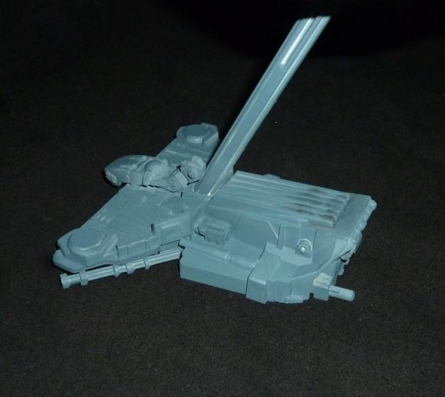 Tie Interceptor , MPC Tie-in17