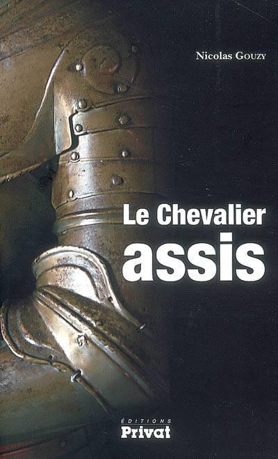 [Gouzy, Nicolas] Le chevalier assis Le_che10