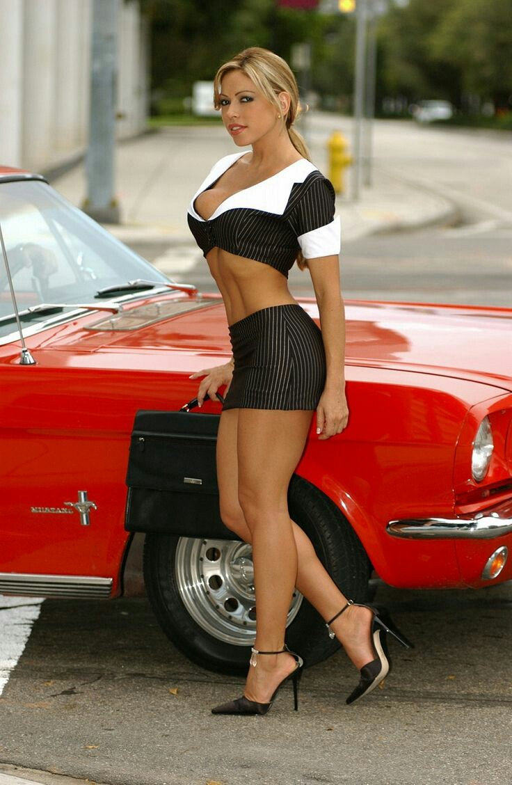 cars and girls  Gtm510