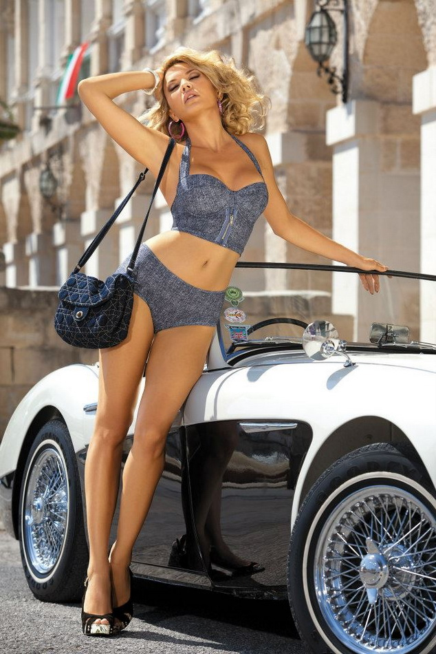 cars and girls  - Page 4 Tumblr83