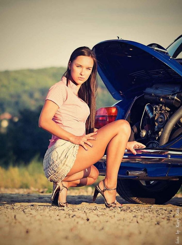 cars and girls  - Page 4 Tumblr87