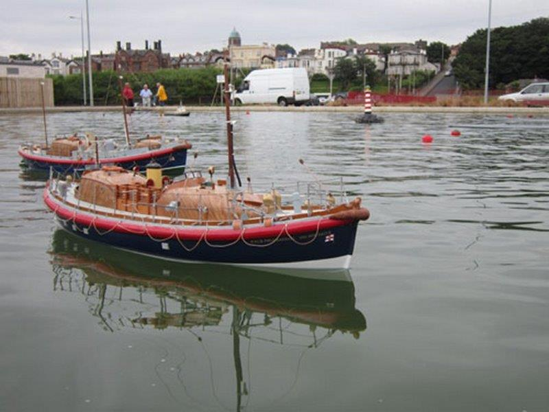 Source for Tyne Lifeboat parts Walles10