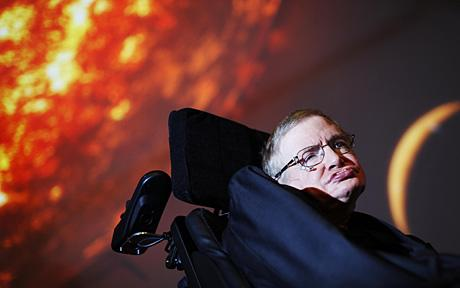 Stephen Hawking: LA HUMANIDAD ESTA EN GRAVE PELIGRO, DEBEMOS COLONIZAR EL ESPACIO A MAS TARDAR EN CIEN AÑOS Hawkin10