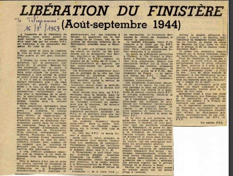 Archives Telegramme  Septembre 1969 Screen21