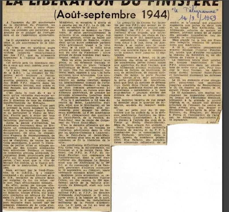 Archives Telegramme  Septembre 1969 Screen22