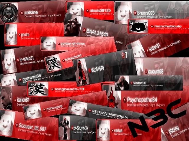 Images réalisés pour les Membres de la Team N3C N3c_210