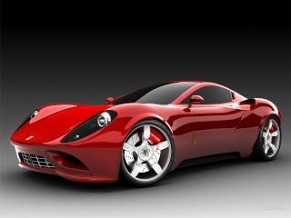 ¿Qué tipo de auto te consideras? Ferrar10