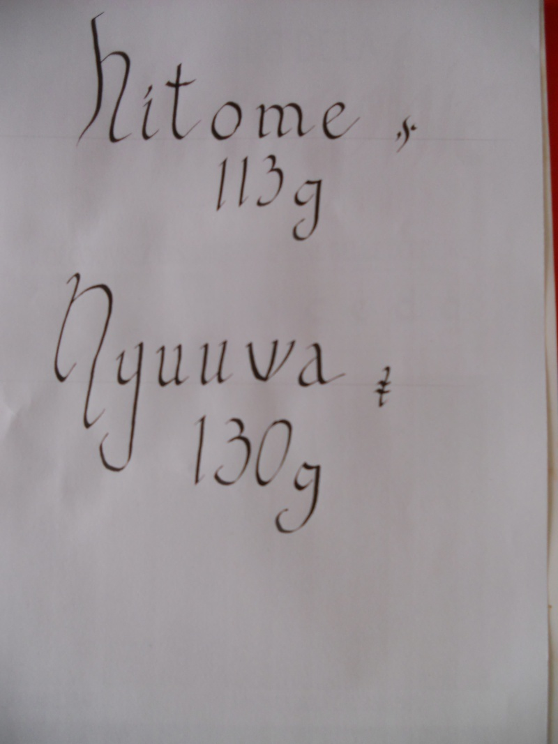 Suivi des petits BES et bubus d'Isil  - Page 4 Dscn0919